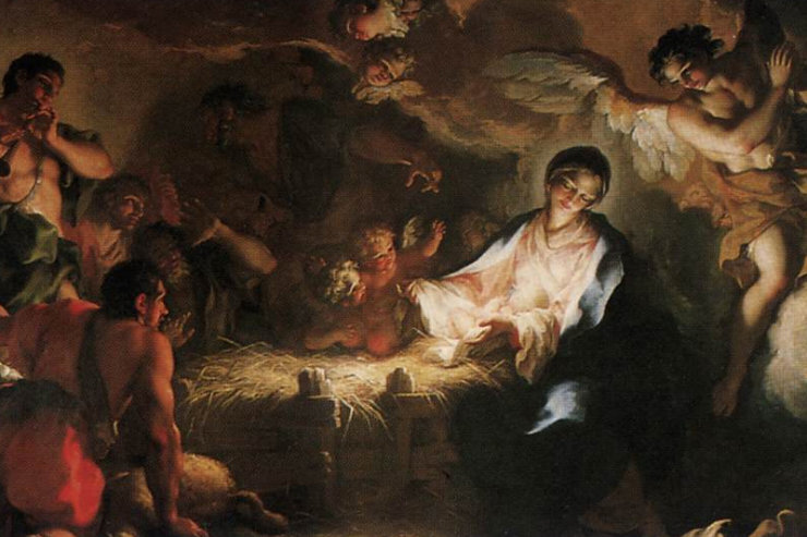 St. John and the Incarnation