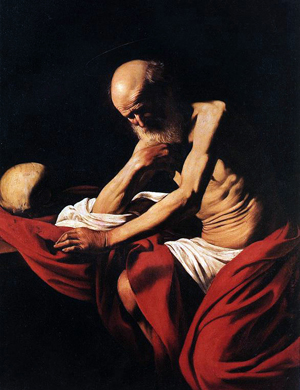 Daily Catholic Quote from St. Jerome