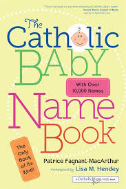 Be Counter-Cultural and Name Your Baby Mary