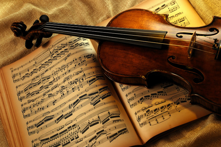The Nature of Music and the Soul