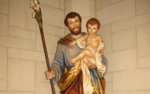 Five Important Lessons from Saint Joseph