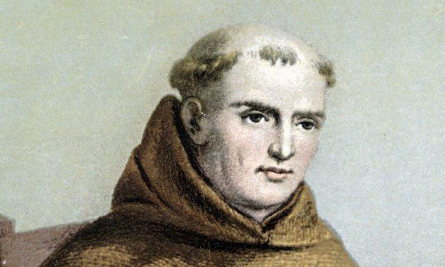 Daily Catholic Quote — Saint Junípero Serra