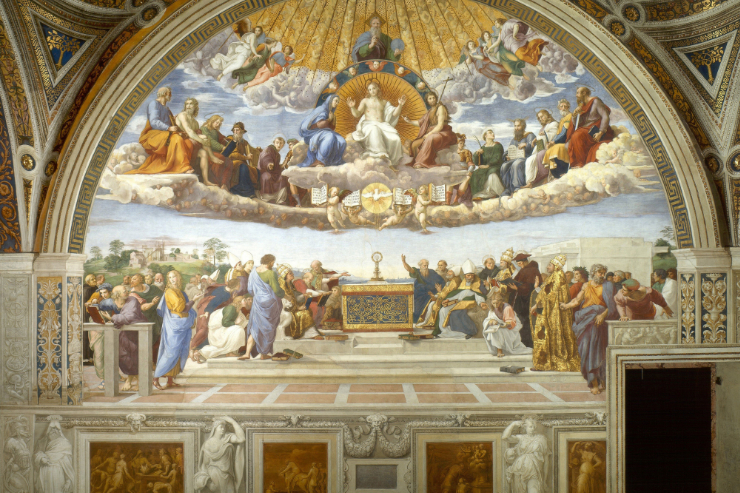 Three Root Issues that stand between Catholics and the Modern World