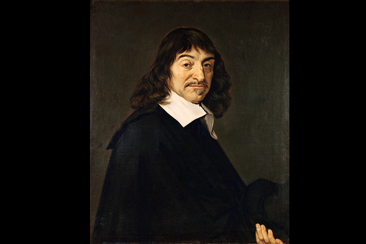 """Origins of today's """"God is Dead"""" Morality: Descartes and the Father of Lies"""