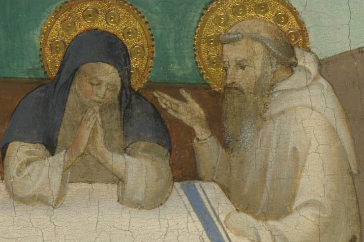Daily Reflection — Pray Without Ceasing