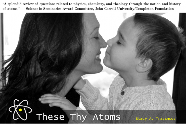 These Thy Atoms