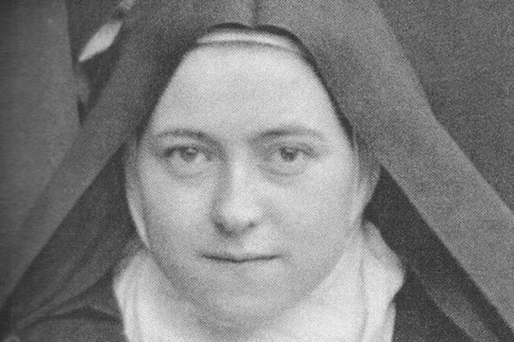 How I Met St. Thérèse