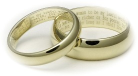 Marriage is Both Biblical and Natural