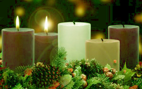 Five Tips For Keeping the Season of Advent Holy in Our Domestic Churches