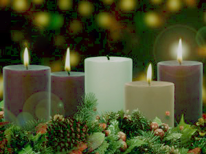 Look In – The Fourth Look of Advent