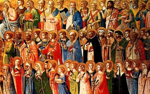 All Saints — A Call to Holiness for All