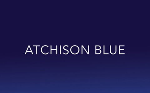 A Chat with the Author of Atchison Blue