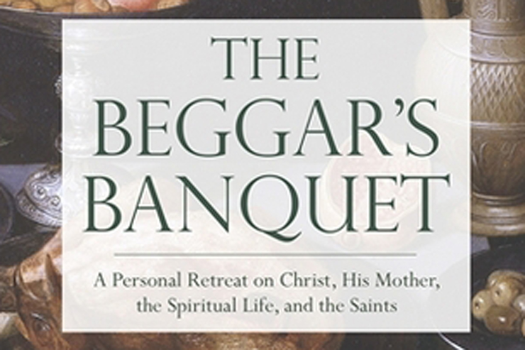 The Beggar's Banquet — A Review by Mary Hartwell