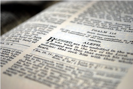 Encountering the Word – Colossians 3:23