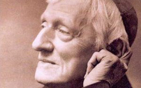 Daily Catholic Quote from Blessed John Henry Newman