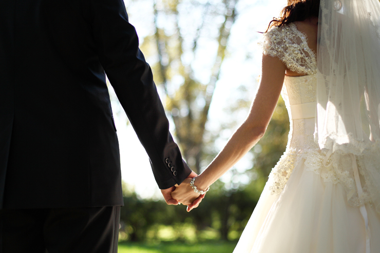 On Marriage, Leadership and Honoring Our Wives