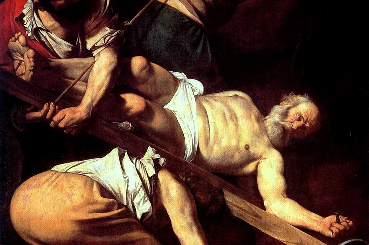 The Witness of Peter and Paul