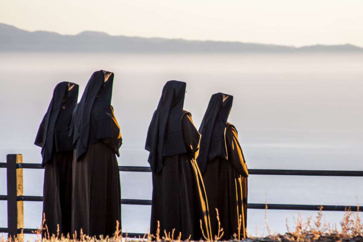 How Can I Become a Better Catholic Husband and Father to my Family?