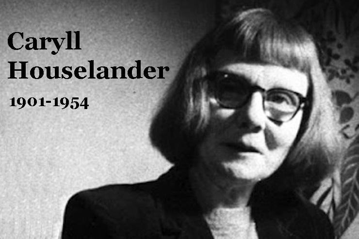 Daily Catholic Quote — Caryll Houselander