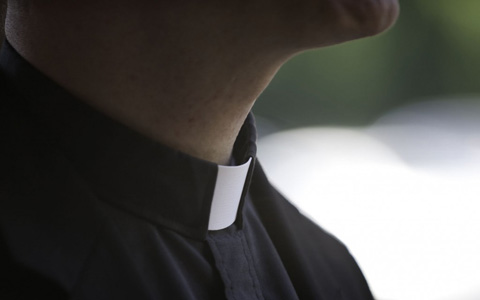 Addiction, Recovery and Hope at Guest House for Clergy and Religious