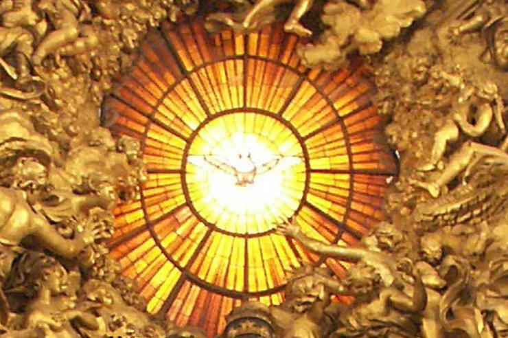 Gifts and Charisms of the Holy Spirit