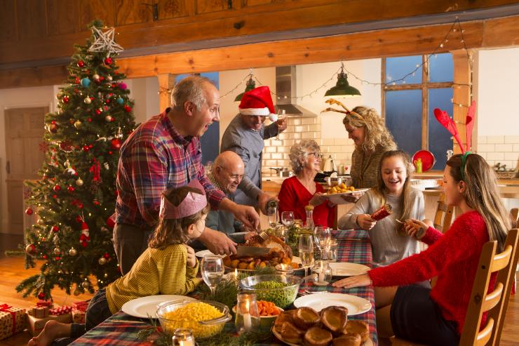 Reclaiming Christmas Magic