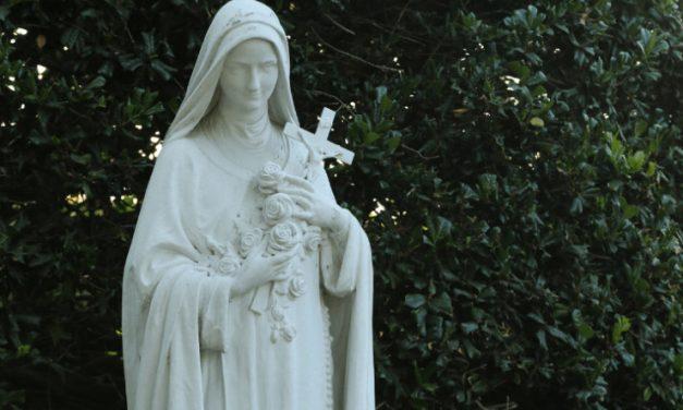 Carmelite Musings | St. Thérèse