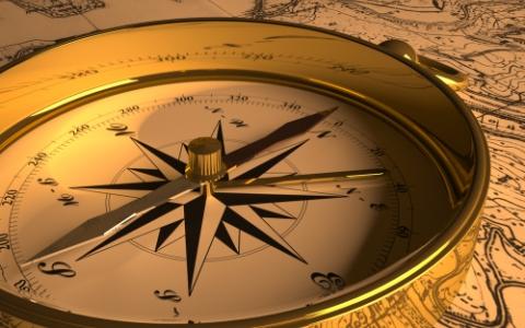 Why Do We Follow a Secular Compass?
