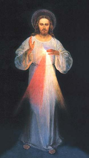 An Outpouring of Divine Mercy and the Devotion Requested by Jesus