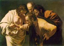 Encountering the Word – John 20:19-29