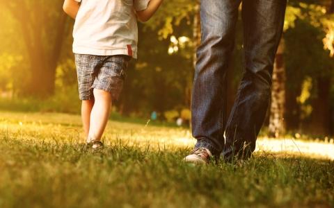 The Challenges and Joys of Modern Fatherhood