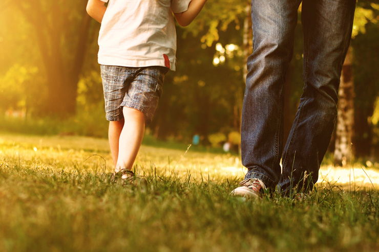 On Fatherly Influence and Practical Lessons