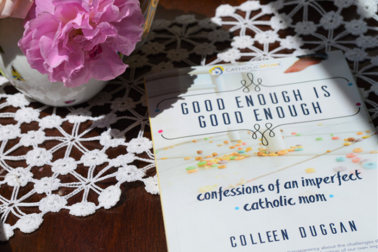 Is Good Enough <i>Good Enough</i> When It Comes To Parenting?