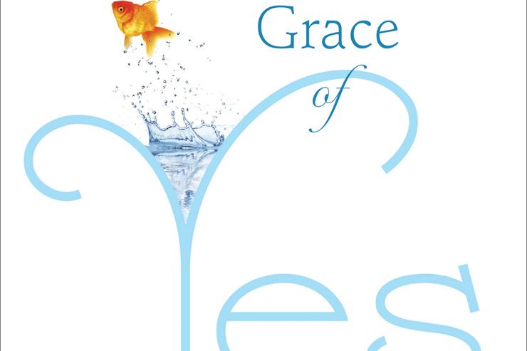 Lisa Hendey on <i>The Grace of Yes</i>