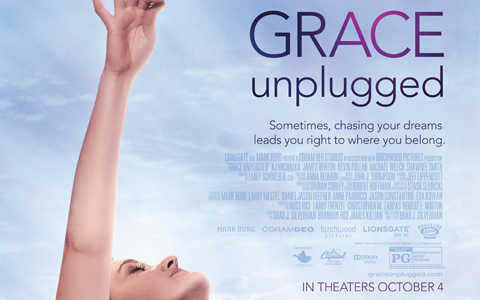 """""""Grace Unplugged"""" — Fame, Family and God"""