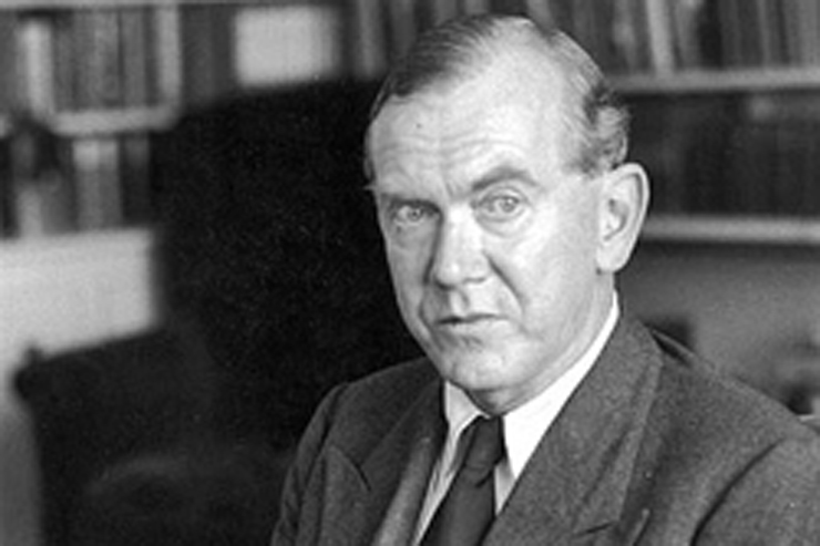 Catholic Quote of the Day — from Graham Greene
