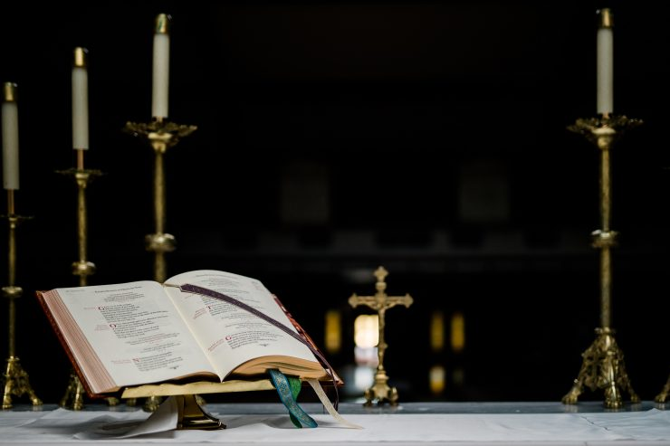 Why do we call it Mass?