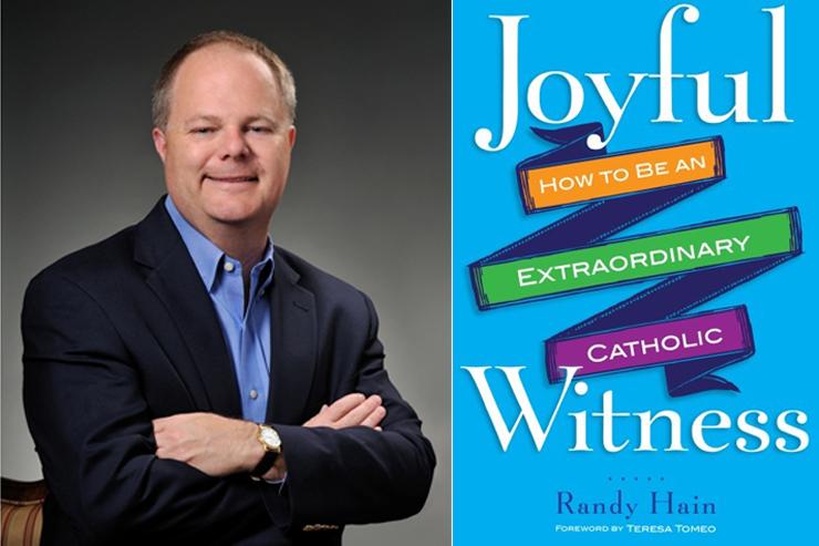 <i>Joyful Witness</i> — Everyday Heroes and More