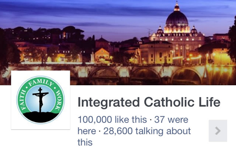 100,000 Facebook Fans and Growing!