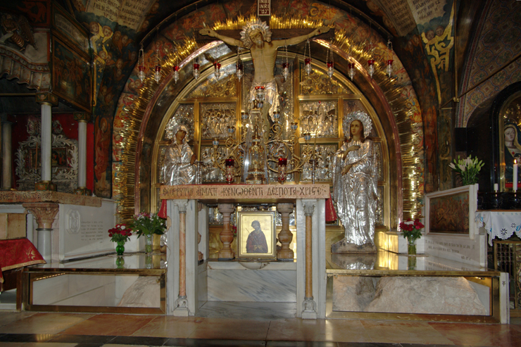 The Importance of Pilgrimages to the Holy Land