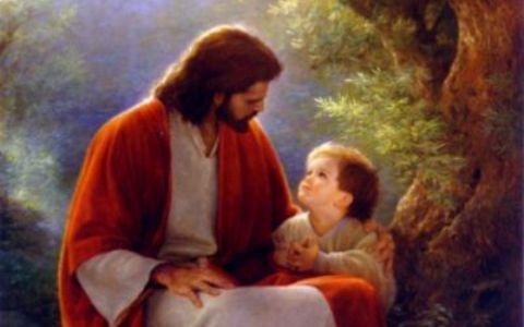 Encountering the Word – Matthew 17:20