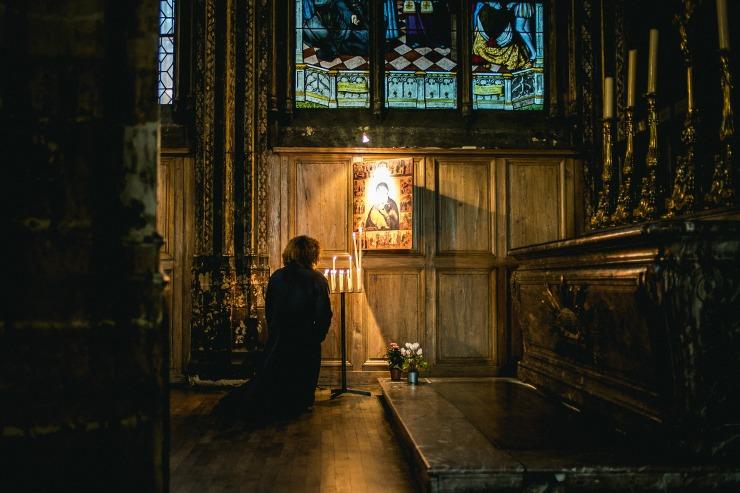 Sacramentals and an Integrated Life