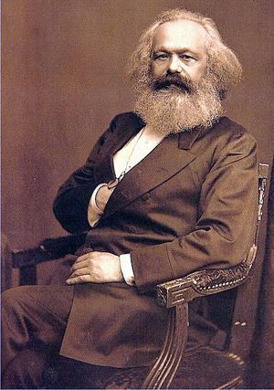 The Pillars of Unbelief — Marx