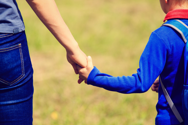 To My Children: Eight Things I Want You to Remember this School Year