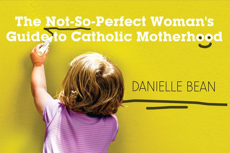 Danielle Bean and <i>Momnipotent</i>