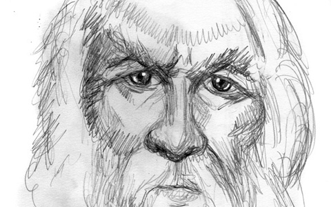 Gandalf the Prophet — There is More to Life