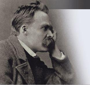 The Pillars of Unbelief — Nietzsche