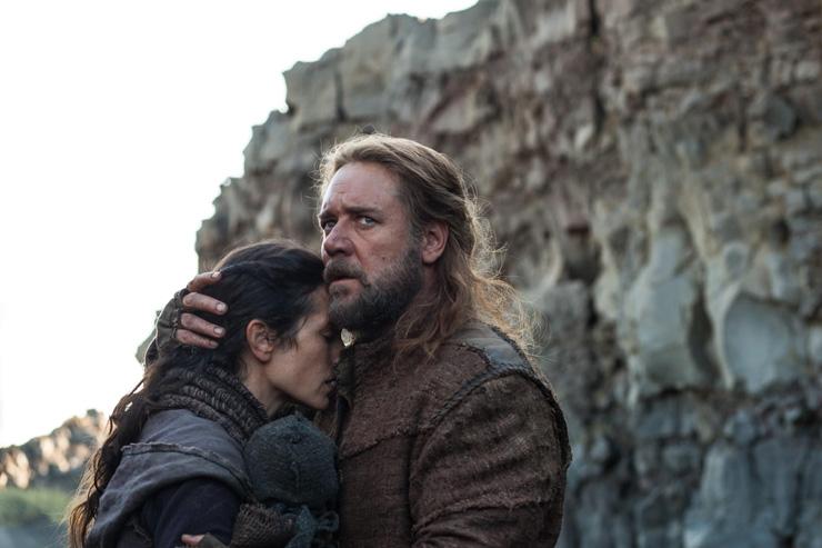 Noah: A Post-Modern Midrash