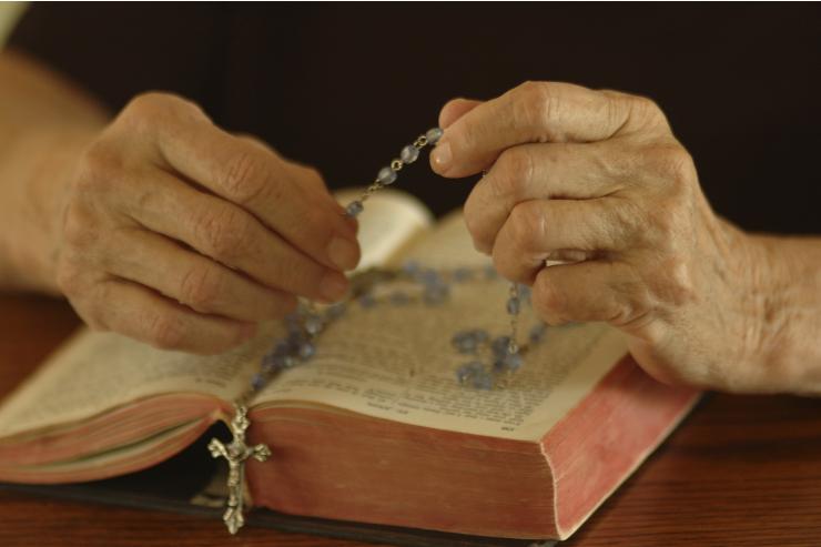 Plan to Pray