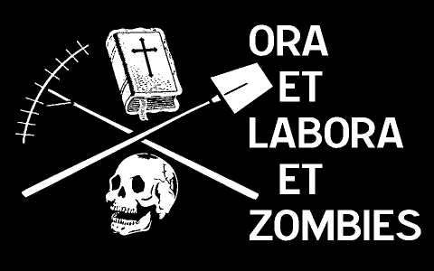 How can Zombies be Catholic… and other Questions with Ryan Charles Trusell